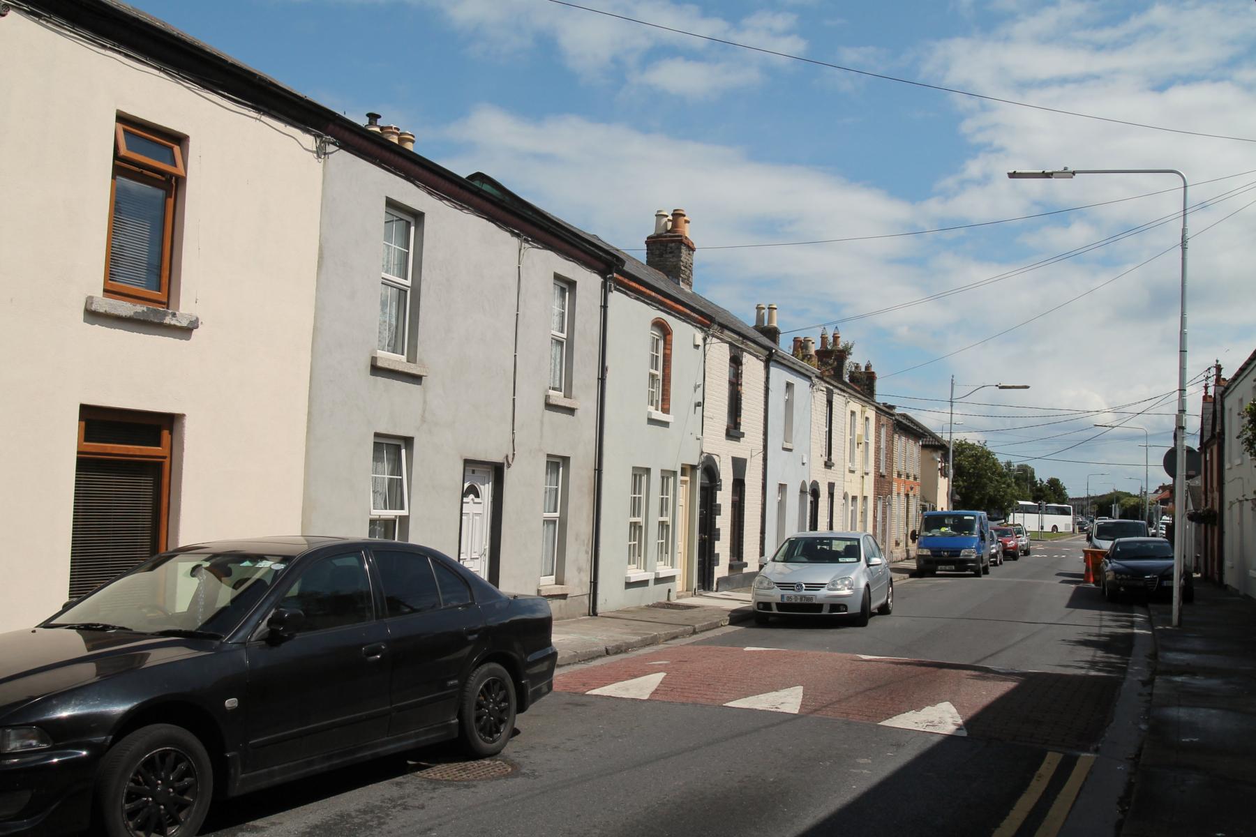 House To Let – Dublin 4 – 38 Bath Street, Irishtown, Dublin 4