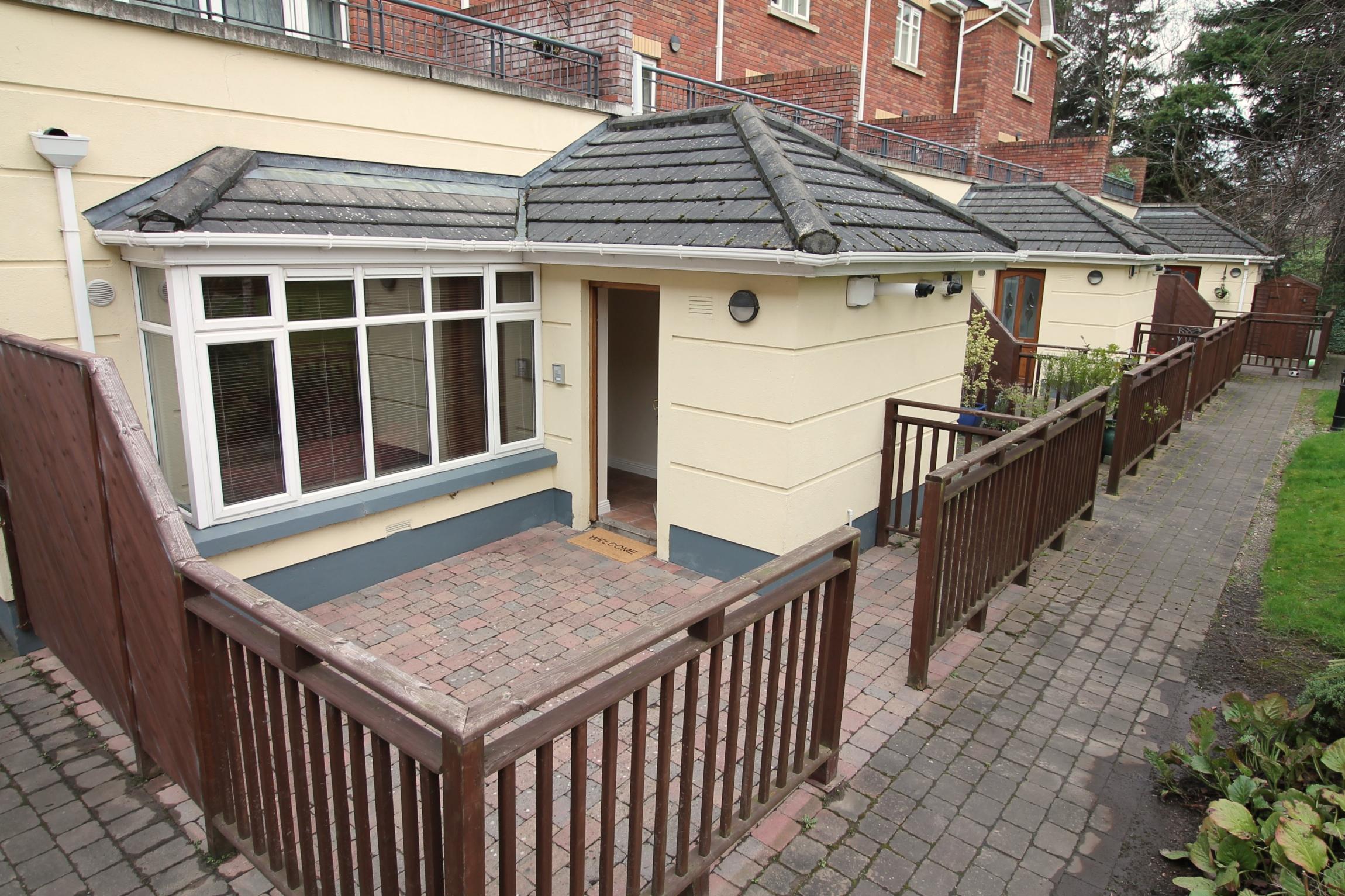 Apartment To Let – Dublin 15 – 79 Collegefort, Castleknock