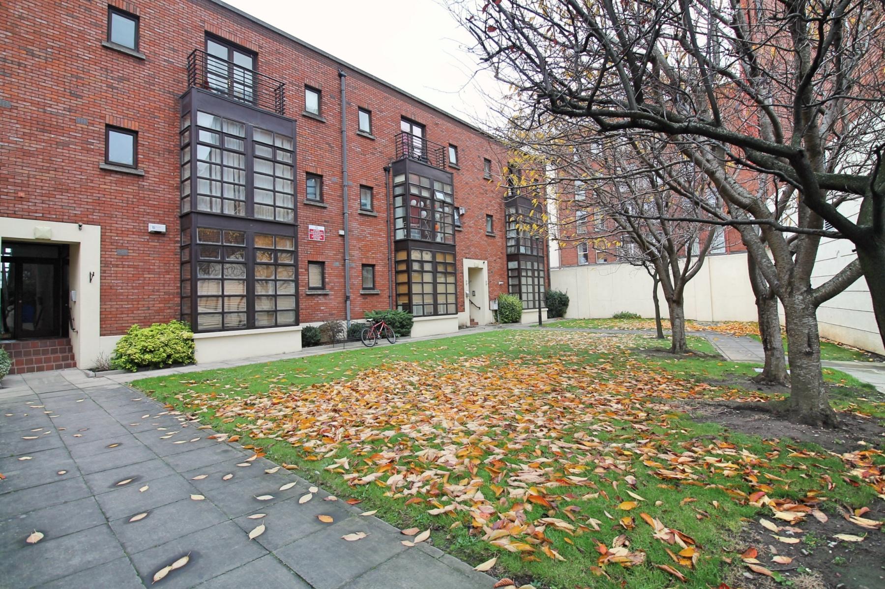 Apartment To Let – Dublin 7 – 28 Sarsfield Quay, Liffey Street West