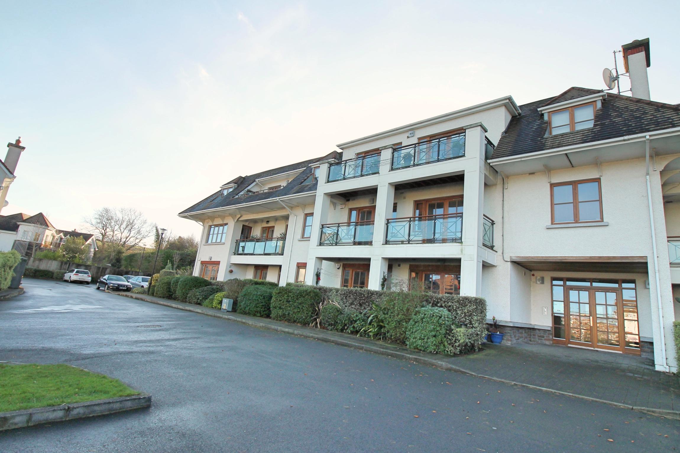 Apartment To Let – Dublin 18 – 50 Cairnbrook Ave, Glenamuck Rd, Carrickmines